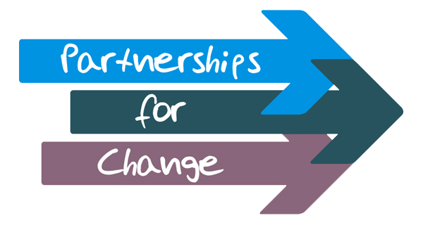 Partnerships for Change logo
